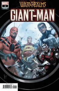 GIANT-MAN-1-OF-3-DALE-KEOWN-VARIANT-2019-MARVEL-COMICS-05-15-19-NM