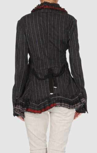 Exceptionnelle Use Girbaud Veste Campbell Claire De taille 42f High Ex r4rwEqU