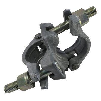 Ger/üstkupplung Drehkupplung Stahl SW 22 f/ür Verbindung 48//48mm mit Pr/üfzeichen 25 Stk