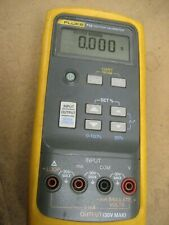 Fluke 715 Volt Ma Calibrator