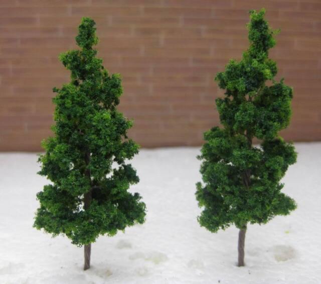 D7027 Neu 20 x Bäume Laubbäume Spur TT / N 70mm
