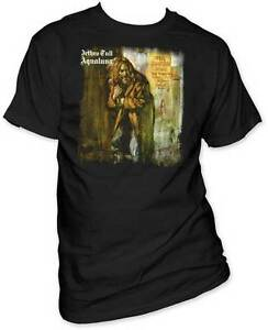 JETHRO-TULL-Aqualung-T-SHIRT-S-2XL-Brand-New-Official-Impact-Merchandising