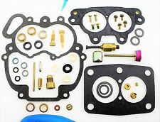 Carburetor Kit fits Massey Ferguson 510 Combine 350 Chevrolet  13790 11306 ZC8
