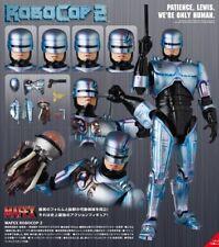Authentic Medicom Mafex No 067 Robocop Action Figure Brand New