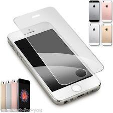 ★Apple iPhone 4s & 4  Panzer Folie Glas Display Schutzfolie HD kristall Clear ★