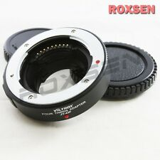 JY-43F Auto Focus adapter for Olympus MMF-1 4/3 lens to Micro Four Thirds Mount