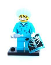 NEW LEGO MINIFIGURES SERIES 6 8827 - Surgeon