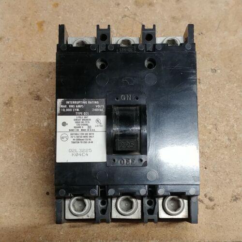 Square D Q2L3225 Circuit Breaker *NEW*