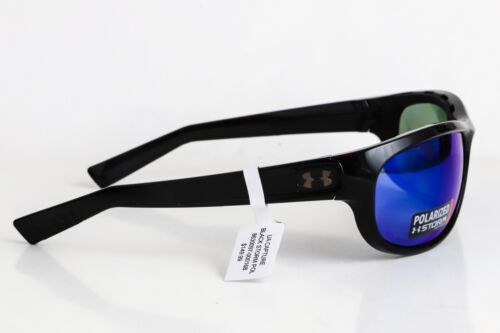 Elija Capture verde Polarizadas Sol gris Gafas Negro Under Armour De Azul CwqTTY