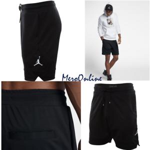 c92b017d62 Details about SZ MEDIUM UNIQUE 🆕🔥 Jordan Jumpman GFX Knit Knit Short  Men's Basketball Shorts