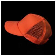 Baseball Cap Plain Mesh Hat Fashion Hats Trucker Casual Snapback Unisex Caps 52281cca5d6a