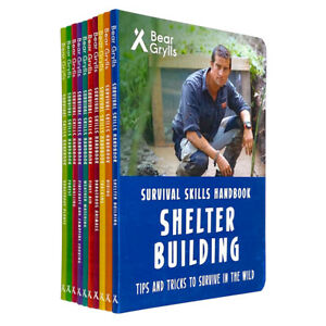 Bear-Grylls-Survival-Skills-Handbook-Collection-Series-10-Books-Collection-Set