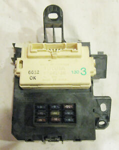 image is loading 1996-toyota-tacoma-main-fuse-panel-relay-integration-