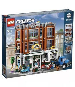 Lego® Creator Expert 10264 I Coins Garage / Corner Garage Nouveauté Ovp !!!