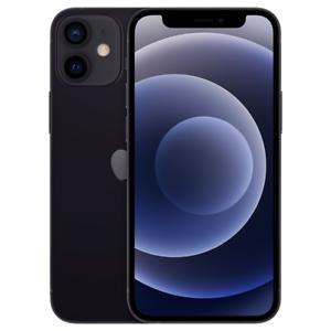 Apple iPhone 12 Mini 5G 64GB Black - Verizon MG6G3LL/A (A2176)