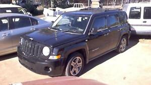 NOW-WRECKING-JEEP-PATRIOT-MISC-MK-08-07-MANY-PARTS-WHEEL-NUT-ONLY