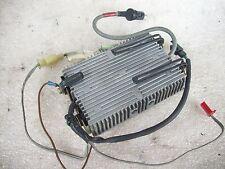 Endstufe Radio / Power Aplifier Panasonic RM-M 1100 Honda GL 1200 Goldwing SC14