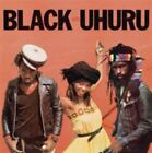 Black Uhuru Red LP 8 Track 180 Gram Vinyl With Download Released 04/08/14 Europ