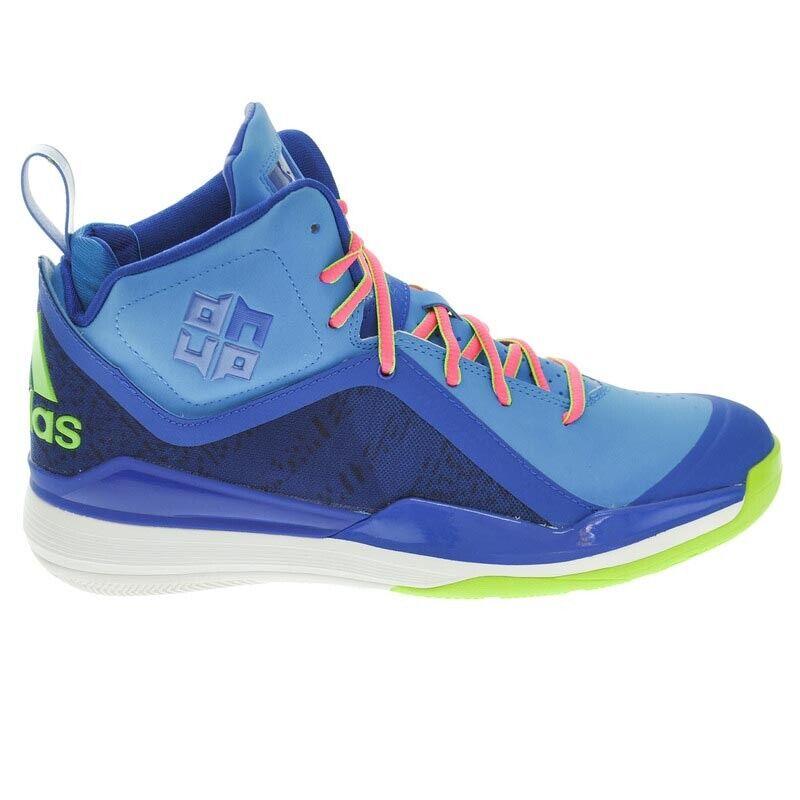 Adidas - D Howard 5 - Scarpe Da Basket - Art. D73948 Pourtant Pas Vulgaire