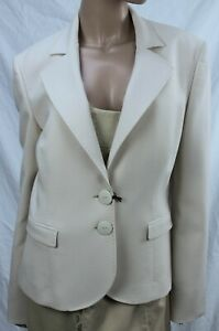 Authentic-Gianni-Versace-Women-039-s-blazer-US-10-IT-46-Made-in-Italy