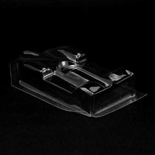 Slot Car Clear Body Superaerodinamica 1:24 Replica UNICAR /'60
