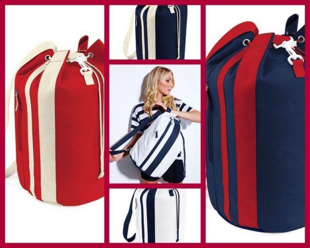 Sea Bag Duffle bag Backpack Bag Pacific BG227 Bag Base in 6 colors 28 Litre