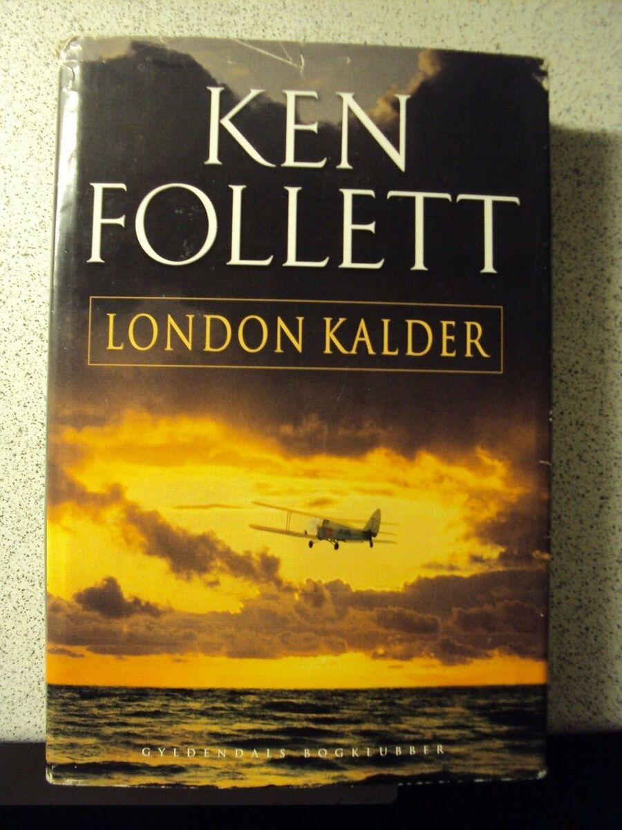 ken follett london kalder