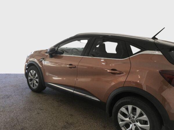 Renault Captur 1,5 dCi 115 Intens EDC - billede 2