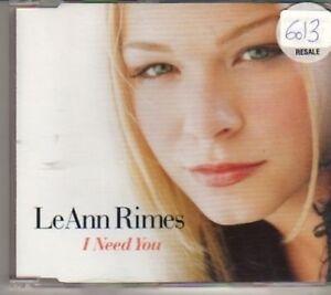 BX772-Leann-Rimes-I-Need-You-DJ-CD