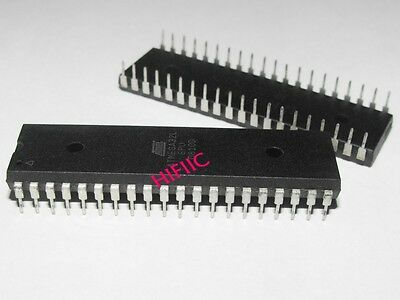 1PCS ATMEGA32L-8PU 8-bit Microcontroller with 32K Bytes  Flash