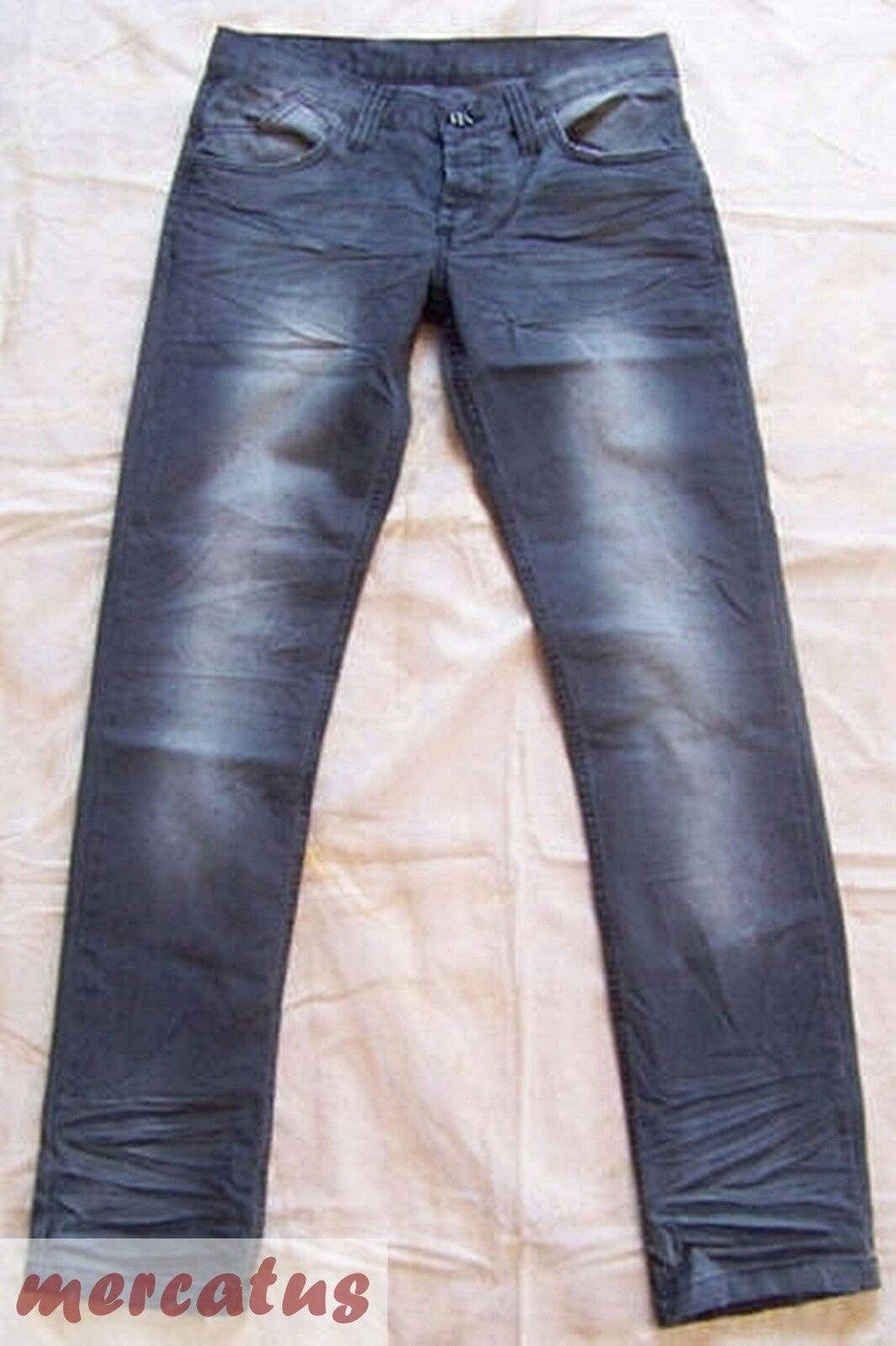 Modehit      Seltene Designer Jeans vom InLabel KINGZ  UVP  129,90