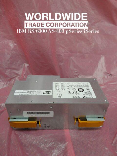 IBM 97P2330 FC# 5158/5159 850W Hot-Swap AC Power Supply pSeries/iSeries