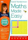 Maths Made Easy Times Tables Ages 7-11 Key Stage 2: Ages 7-11, Key Stage 2 by Carol Vorderman (Paperback, 2014)