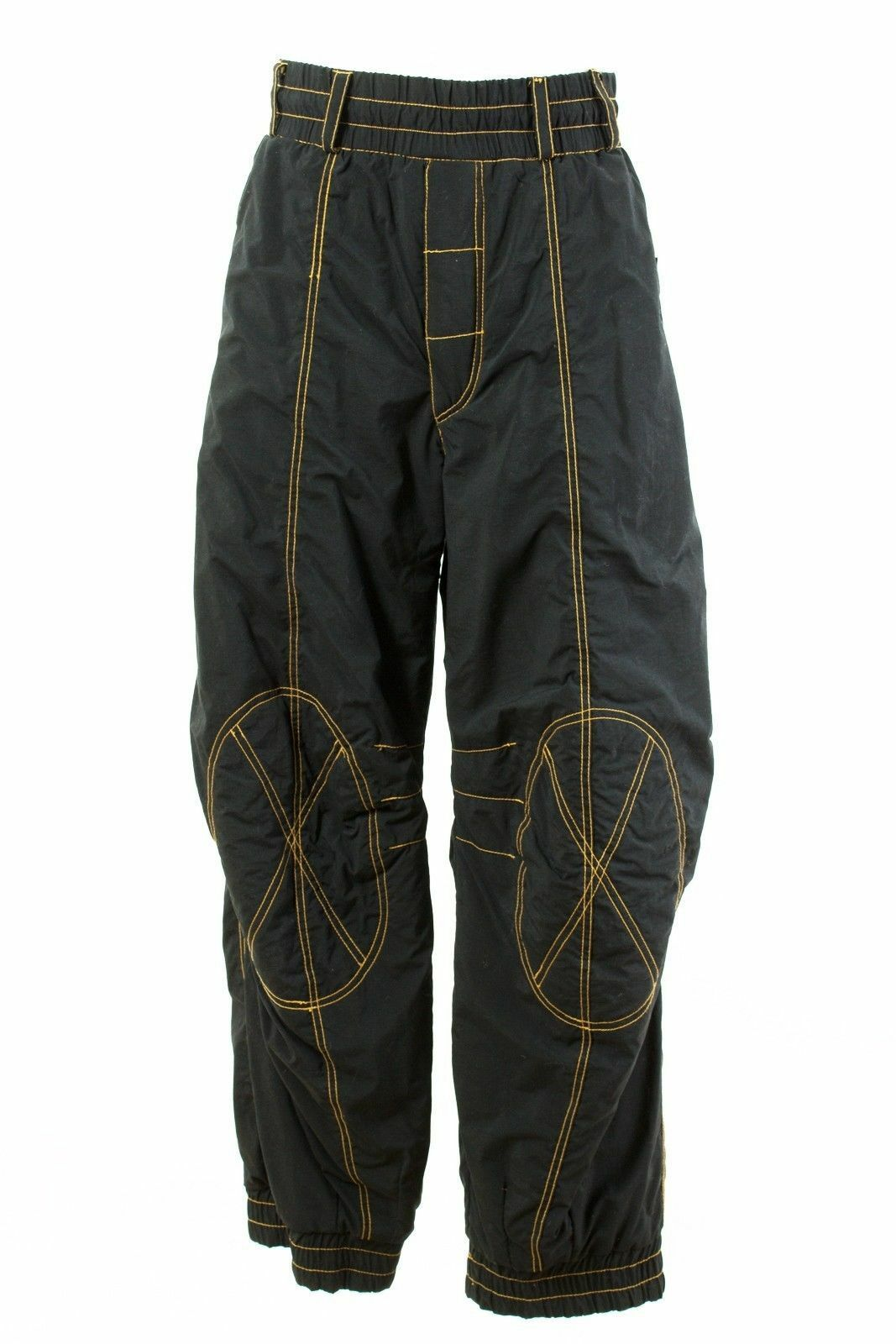 FIRE AND ICE Skihose Gr. L   52 Schneehose Thermohose Winterhose Snow Pants
