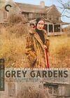 Grey Gardens Criterion Collection 2001 DVD