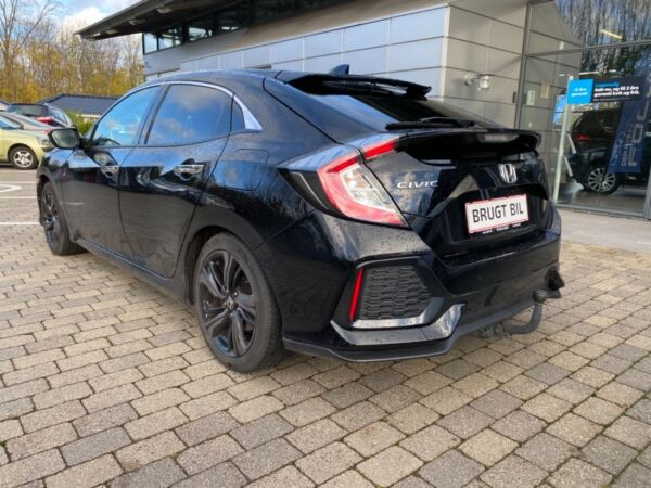 Honda Civic 1,5 VTEC Turbo Sport Prestige - billede 3