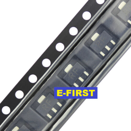 100pcs Transistor 2SC3357-T1 RF high frequency tube C3357 SOT-89 SMD