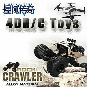 4D/RC Toy Mall
