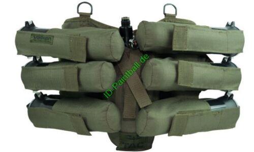 Valken V-TAC Battlepack 6+1 Olive