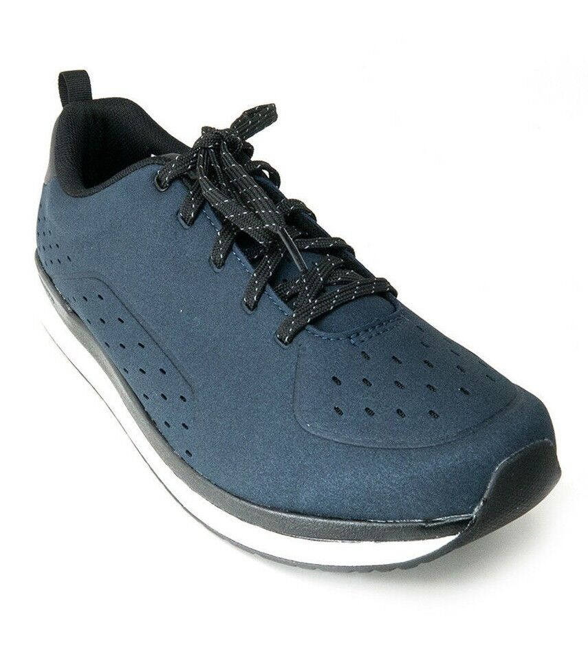Shimano SH-CT5 Men's Bicycle shoes Navy Casual Cycling Sneaker Style  Design  free shipping on all orders