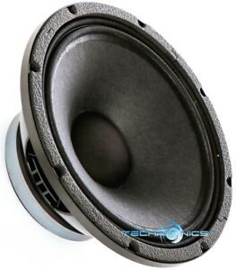 ALPHASONIK 12' FLAGSHIP SERIES 1000 WATTS SUB WOOFER CLEAR AND LOUD - FW1232