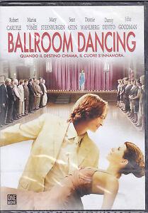 Dvd-BALLROOM-DANCING-nuovo-sigillato-2005