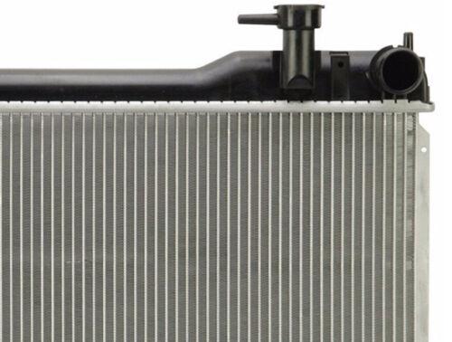 Radiator For 2003-2004 Infiniti G35 3.5L Lifetime Warranty Fast Free Shipping