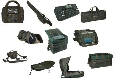 Shimano Trench Luggage Case, Airdry Bag, Pouch *FULL RANGE