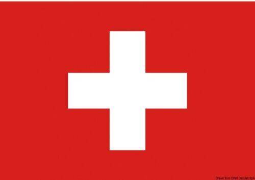 Bandiera Svizzera 20 x 30 cm