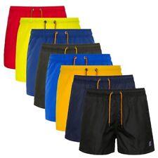 Costume da bagno K-way Hazel Swimming trunk corto uomo pantaloncino K0088G0