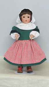 Becassine-N-15-35-cm-Poupee-creation-Doll