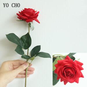 Enthousiaste Roses Rouges Fleurs Artificielles Soie Pivoine Blanc Mariée Mariage Bouquet Décoration Maison-afficher Le Titre D'origine Et Aide à La Digestion