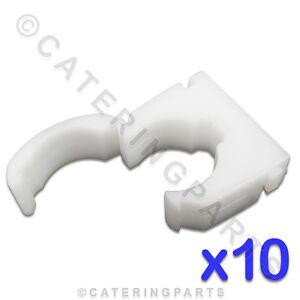 Backformen & Tortenringe Ausdauernd Cl108 Talon 10 Hohe Qualität 22mm Einzelscharnier Wickel Rohr Tube Klemmen Weiß Lassen Sie Unsere Waren In Die Welt Gehen Bäckereiausstattung