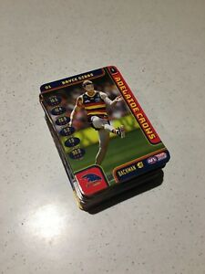 2018-AFL-TEAMCOACH-COMMON-FOOTY-CARDS-2-FOR-1